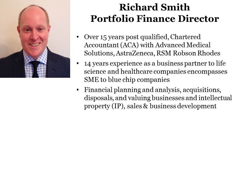 Richard Smith Integral Finance website1